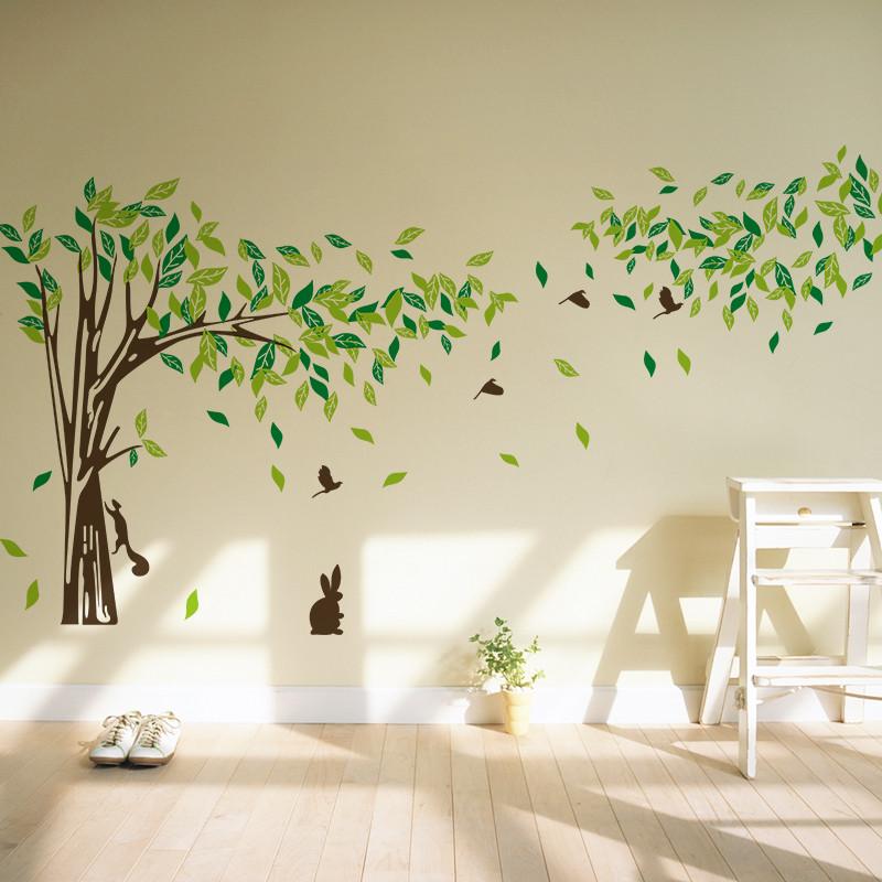Pegatinas para decorar paredes vinilos para decorar for Bauhaus vinilos decorativos