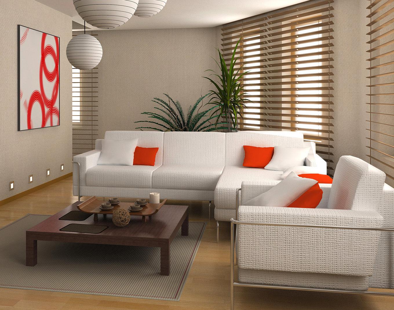 Decoración Moderna y a medida para tu hogar